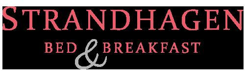 Strandhagen logo